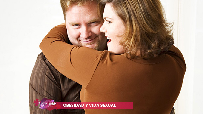 Obesidad y vida sexual