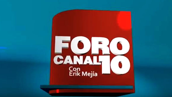 FORO CANAL 10